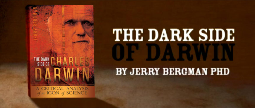 dark site of darwin