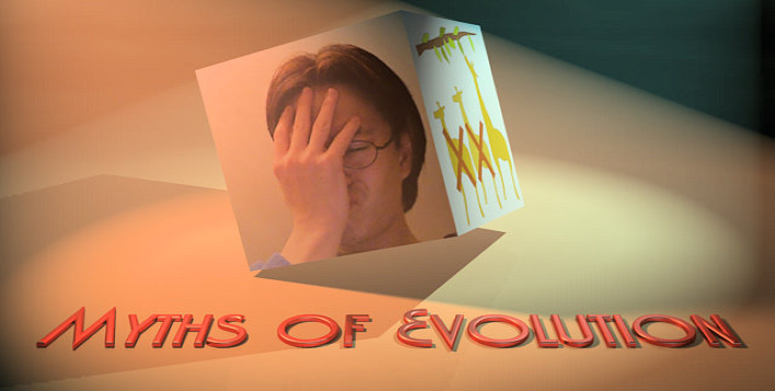 myth-of-evolution
