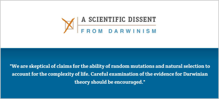 dissent-from-darwin
