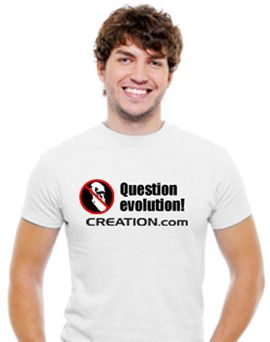 Question evolution!