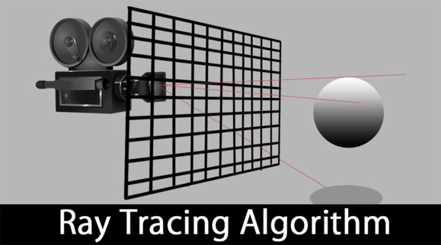 ray-tracing-algorithm