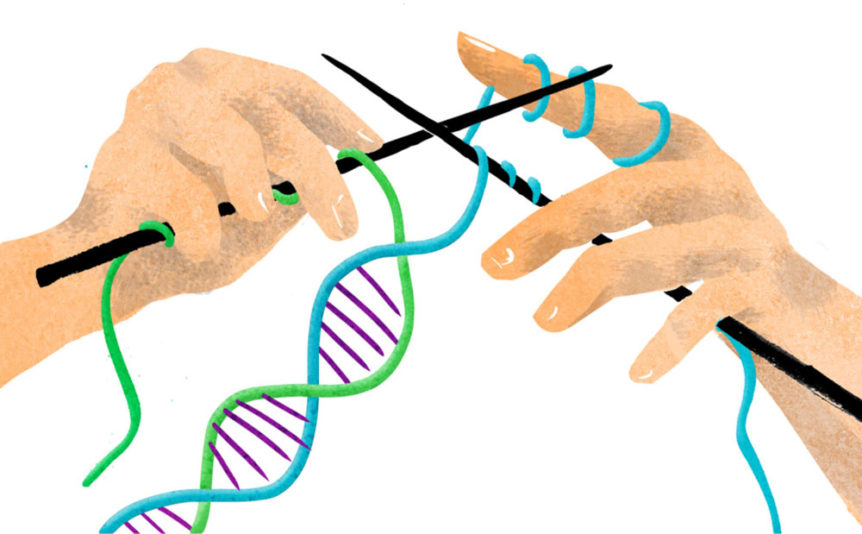 dna-creation