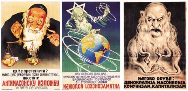 flat-earth-antisemitic-images