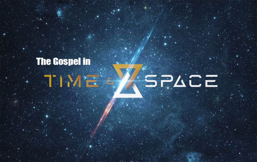 gospelintimespace